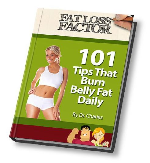 101 Belly Fat Tips