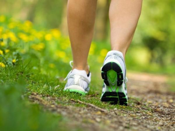 weight loss and walking1