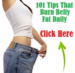 101 Tips to lose weight