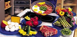 Food for Atkins Diet