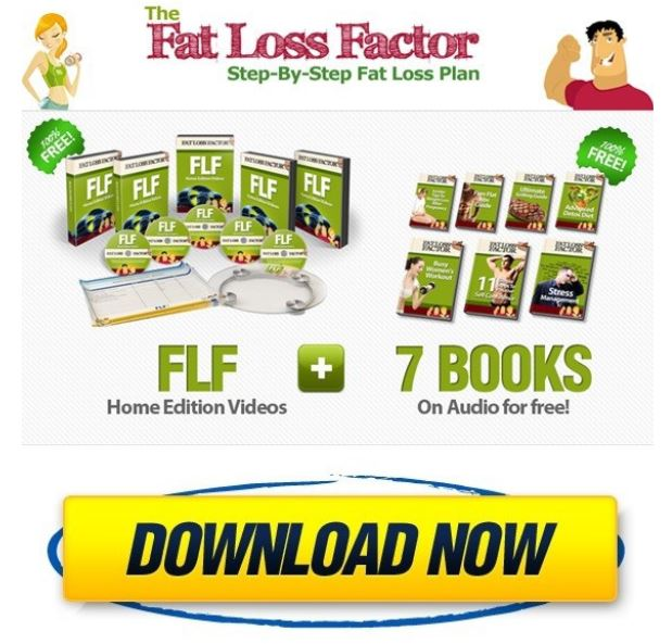 fat loss factor download