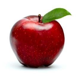 Superfood - Apple