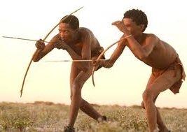 Paleo Diet Hunters